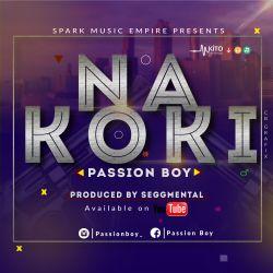 KidDy Rhymes - Passion Boy-Nakoki (Mastered by seggo)