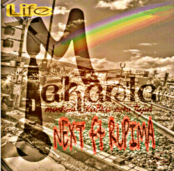 Next - Life makanta