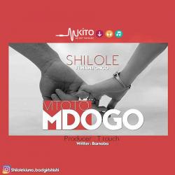 Shilole - Mtoto Mdogo Ft Man Fongo