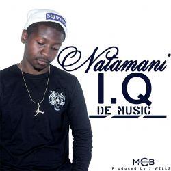 IQ DE MUSIC - NATAMANI