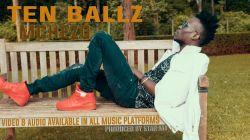 Ten Ballz - mchezo