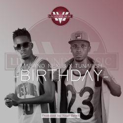 mabanobob - MabanoNexus X Tunafish Happy Birthday