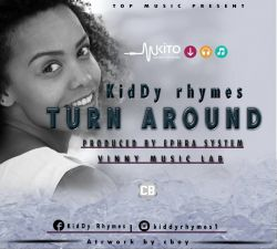 KidDy Rhymes - Turn Around