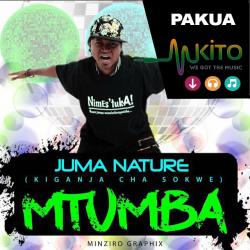 Juma Nature - Mtumba (Prod by Chrispine)