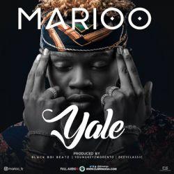 Marioo - Yale