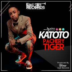 East Records - Pachery Tiger - Katoto