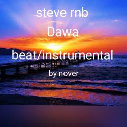 NOVER - Steve rnb_beat/instrumental