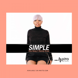 Feza - Simple Ft. Dammy Krane
