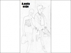 Ambi Mc - A.unity usije