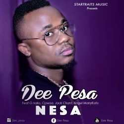 StarTraits Music - Dee Pesa feat G Nako, Cpwaa, Angel Mary Kato & Jack Chant- Nesa