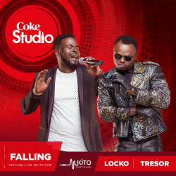 Coke Studio Africa - Falling - Locko and Tresor