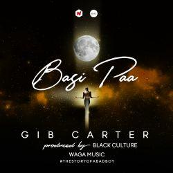 Gib Carter - Basi Paa
