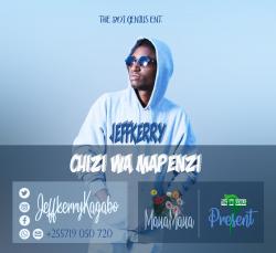Jeffkerry  - Chizi Wa Mapenzi