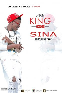 Xumah The Don - KING SACK - SINA