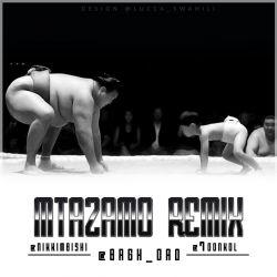 Baghdad - mtazamo rmx