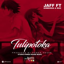 Jaff Mr Power - TULIPOTOKA