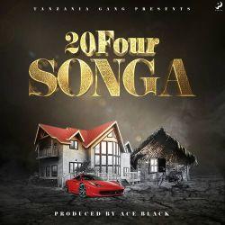 TAKERS tanzania - 20Four - SONGA