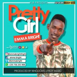 Emma Bright - Pretty Girl