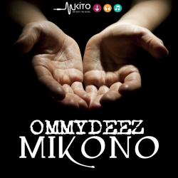 Ommy Deez - Ungana nasi