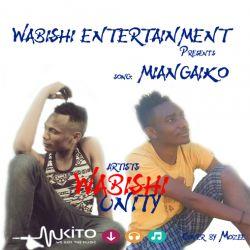 wabishi unity - Miangaiko - wabishi unity