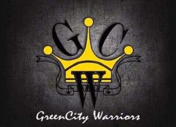 GREEN CITY WARRIORS  - We can