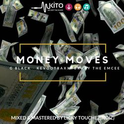 Kevoo Traxx - Money Moves