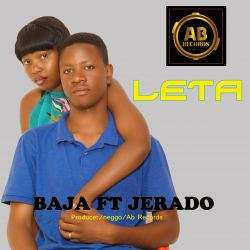 Ab Records  - Baja ft Jerado Leta Prod by Ab Records