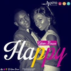 Kelvin Bosco - Happy