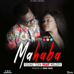 Youngtzen - Mahaba