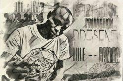 NorthBlock Records - BAM BAM - Lule Da Chronic ft Bonnie Bwax