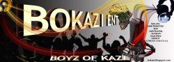 Bokazy E-n-T - Kimpango Wangu (Ft. Bokazi Hood)