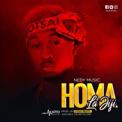 Nedy Music - Homa La Jiji