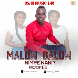 Xumah The Don - Malow Balow-Nimpe nani_Produced by HK.mp3