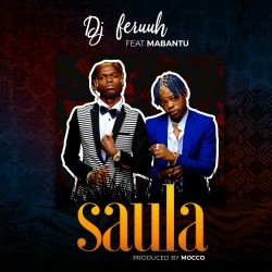 Dj Feruuh - Saula (ft Mabantu)