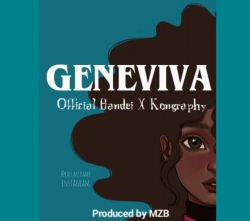 Kongraphy - Geneviva