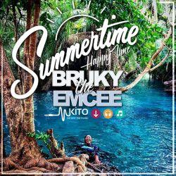 Bruky the Emcee - Summertime (Happy Time)