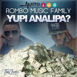Rombo Music Family - Yupi Analipa