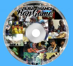 Wadudu Wa Dampo - Rap Game by BubaMangi