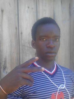 Ommy K BOY - Tatizo Moyo
