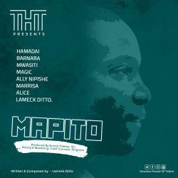 THT - Mapito