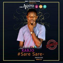 Kabjo - Sare Sare