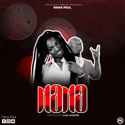 NANA PAUL - Nana.mp3