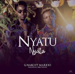 Marioo - Nyatunyatu ft Gnako