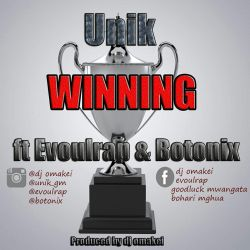 Evoul - Winning