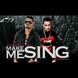 DJ Nestar - AKA & DIAMOND PLATNUMZ - MAKE ME SING (DJ Nestar Remix)