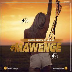 BAMUYU KIJOGOO - Mawenge