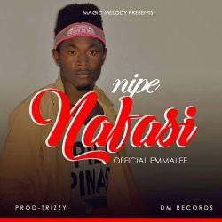 Emalee - NIPE NAFASI