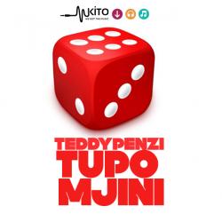 Teddy Penzi - okoa jahazi