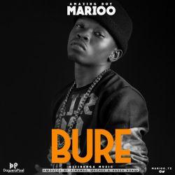 Marioo - Bure