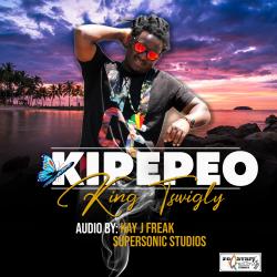 King Tswigly - Kipepeo